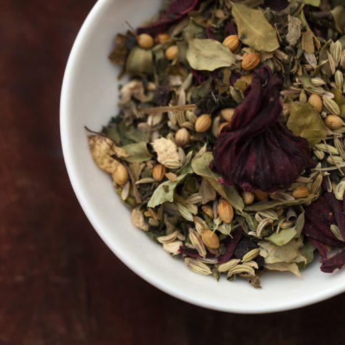 alkimiya nettle tea