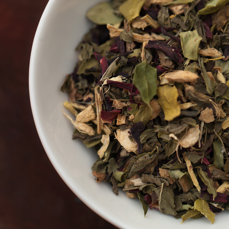 zingara hibiscus tea
