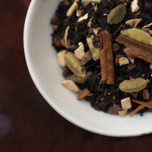 assam chai tea