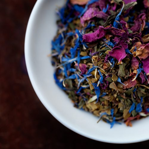 rumis blend tea