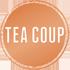 Tea Coup Logo