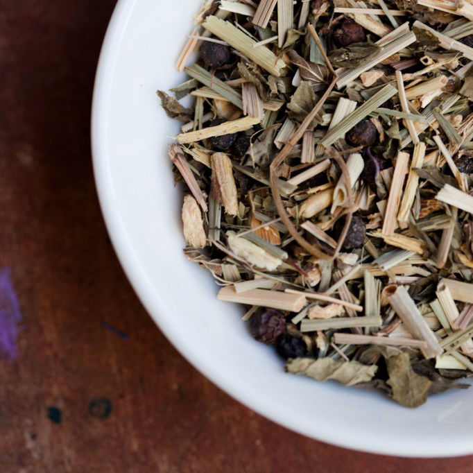 zenzai immune tea